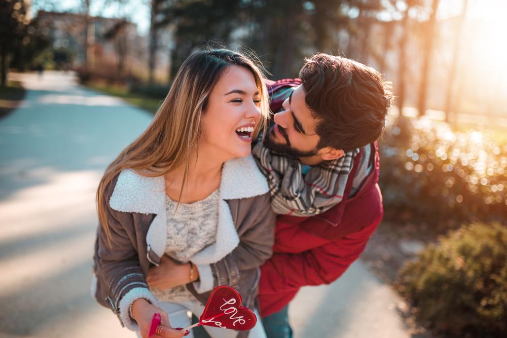 Regalo para tu pareja en San Valentín